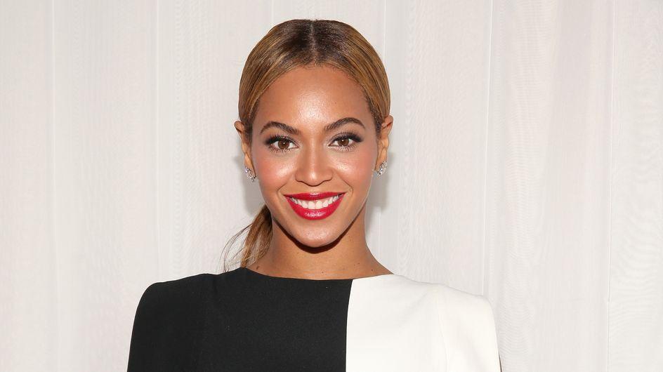 Beyoncé a un nouveau tatouage qui affole la Toile (photos)