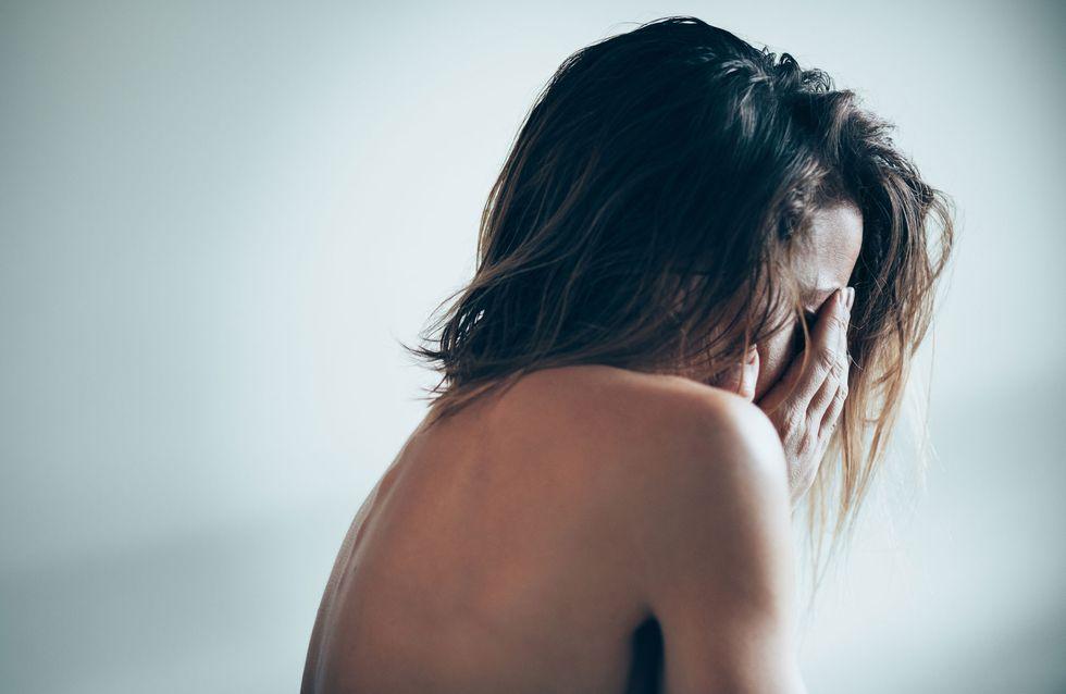 Endometriosis: los médicos me dijeron que estaba en mi cabeza