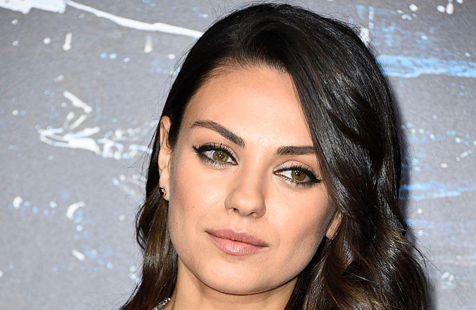 Mila Kunis n'offre plus de cadeaux à ses enfants à Noël pour une très bonne raison