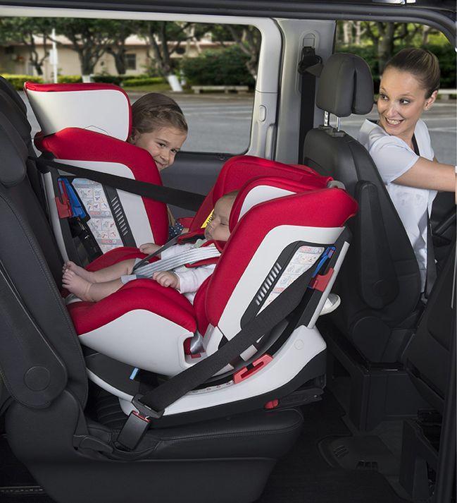 miglior sito web ufficiale più votato scarpe da corsa Bambini in auto: il trasporto in modo sicuro