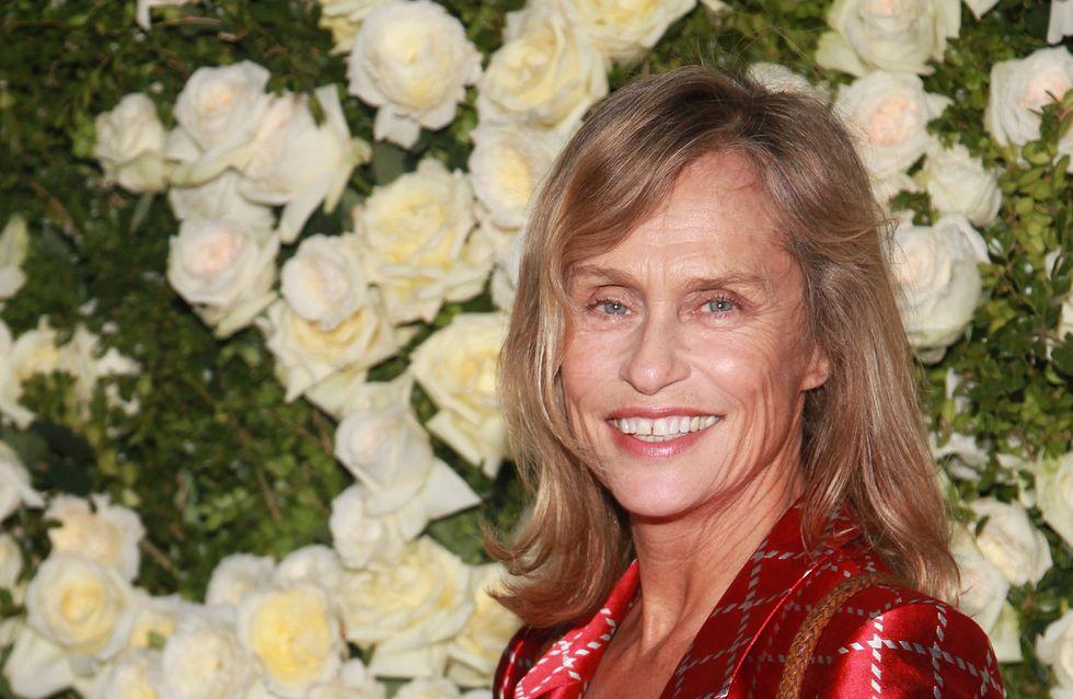 A 74 ans, Lauren Hutton est la femme la plus âgée à poser en couverture de Vogue (Photos)