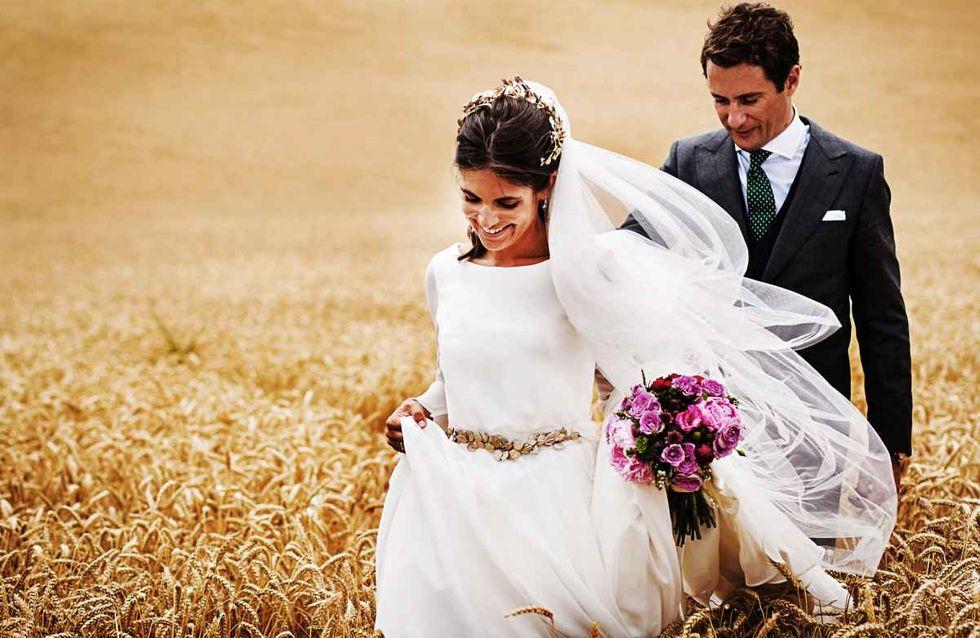 ¿Cómo decorar tu boda si te casas en otoño?