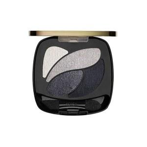 Palette ombres à paupières Color Riche Les ombres, 12,10€, L'Oréal Paris
