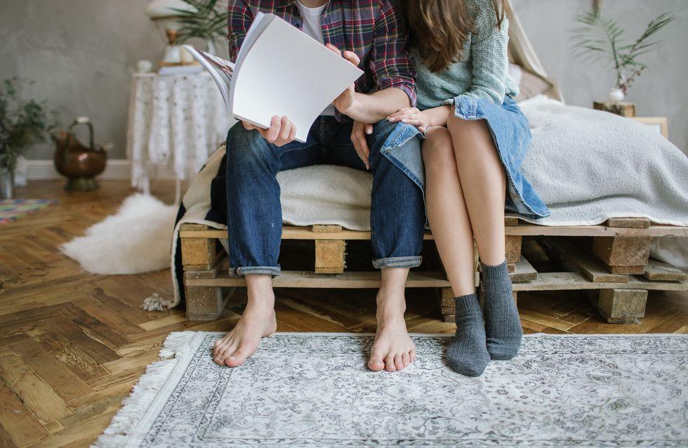 Mach den Test: Bist du bereit für die gemeinsame Wohnung?