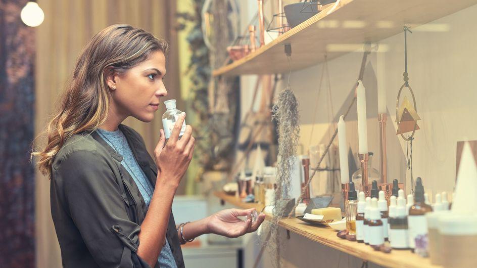 10 perfumes perfectos para recibir el otoño