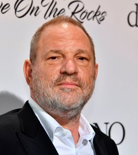 Harvey Weinstein, plus grand producteur d<U+0092>Hollywood et harceleur sexuel d