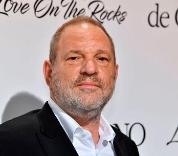 Harvey Weinstein, plus grand producteur d<U+0092>Hollywood et harceleur sexuel d