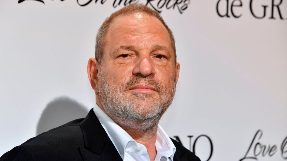 Harvey Weinstein, plus grand producteur d'Hollywood et harceleur sexuel depuis 30 ans ?