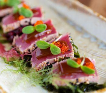 ¿Loca por el atún rojo? Descubre los restaurantes de Madrid que no te puedes per
