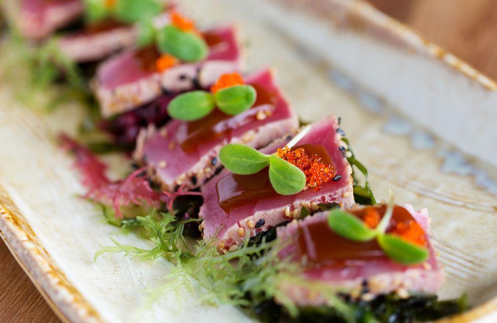 ¿Loca por el atún rojo? Descubre los restaurantes de Madrid que no te puedes perder