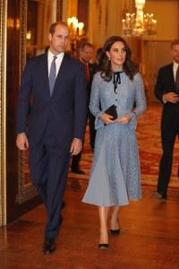 Kate Middleton, enceinte de son troisième enfant