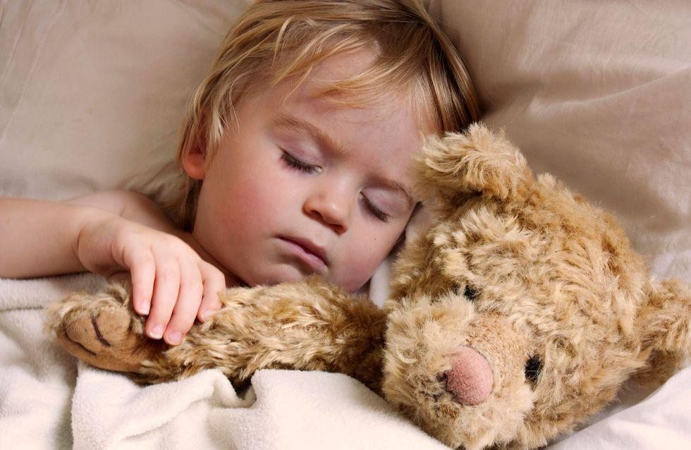 Tratamiento y manejo de la incontinencia infantil nocturna