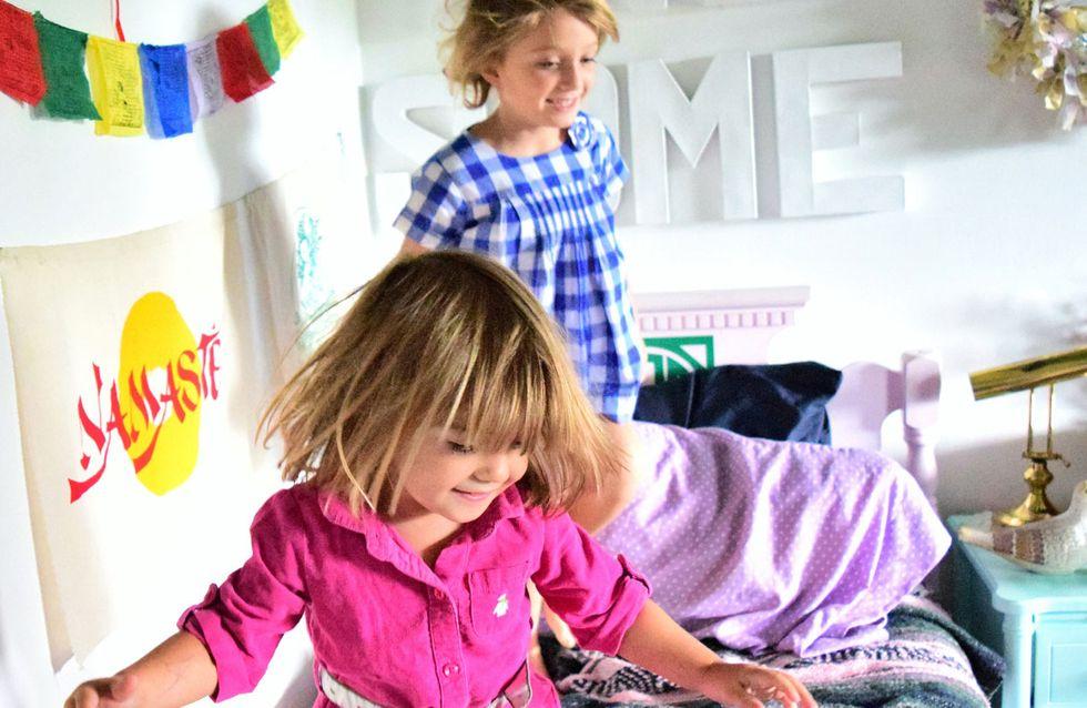 Gegen Langeweile und Lagerkoller: Geniale Spielideen für drinnen