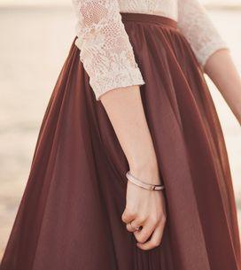Come vestirsi per un matrimonio d'inverno: 5 consigli top!
