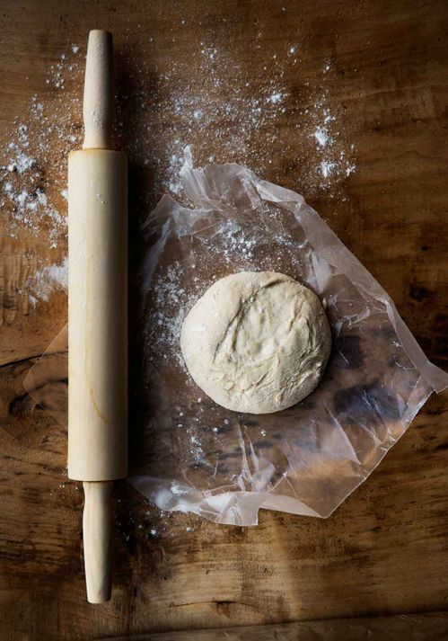 Beliebt Pizzateig selber machen: Einfache Rezepte mit und ohne Hefe TU89