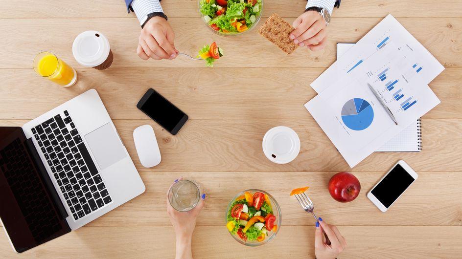 6 idées pour manger équilibré quand on est pressé