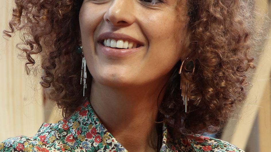 Leïla Slimani, le combat de la plume