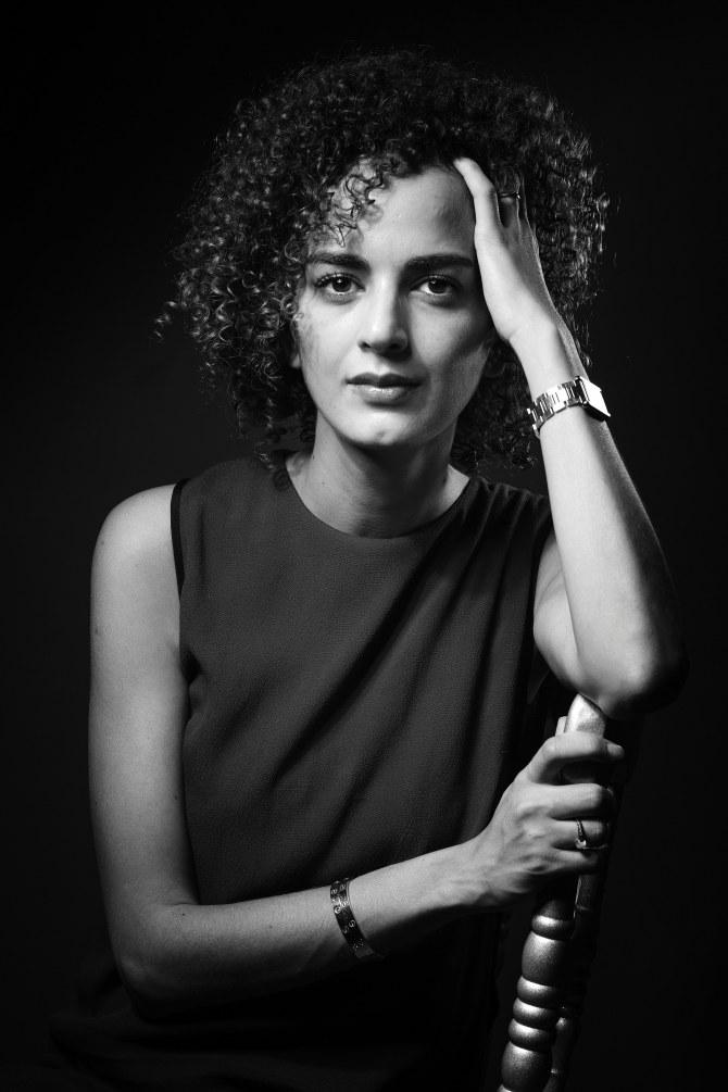 Leila Slimani, femme engagée