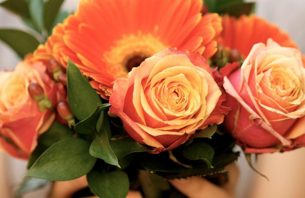 Mazzo Di Fiori 20 Euro.Quanto Costano I Fiori Da Una Rosa Sola Ad Un Bouquet Misto