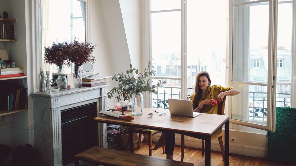 Oh là là: el estilo bohemio parisino llega a tu hogar