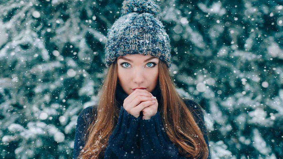 10 Dinge, die nur Menschen kennen, denen ständig kalt ist