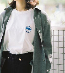 Nostálgicas de Doraemon, esta ropa es para vosotras