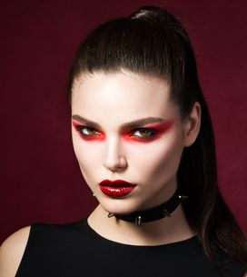 Trucco da vampira per Halloween: da bambina o sexy, la guida definitiva per il t