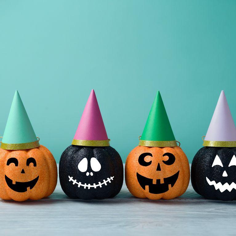 Decorazioni Halloween Fai Da Te Tutte Le Idee Da Copiare