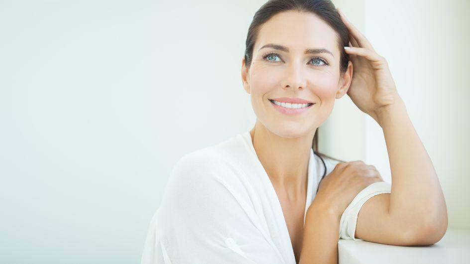 Le 7 mosse da compiere per una pelle perfetta dai 50 anni in su!