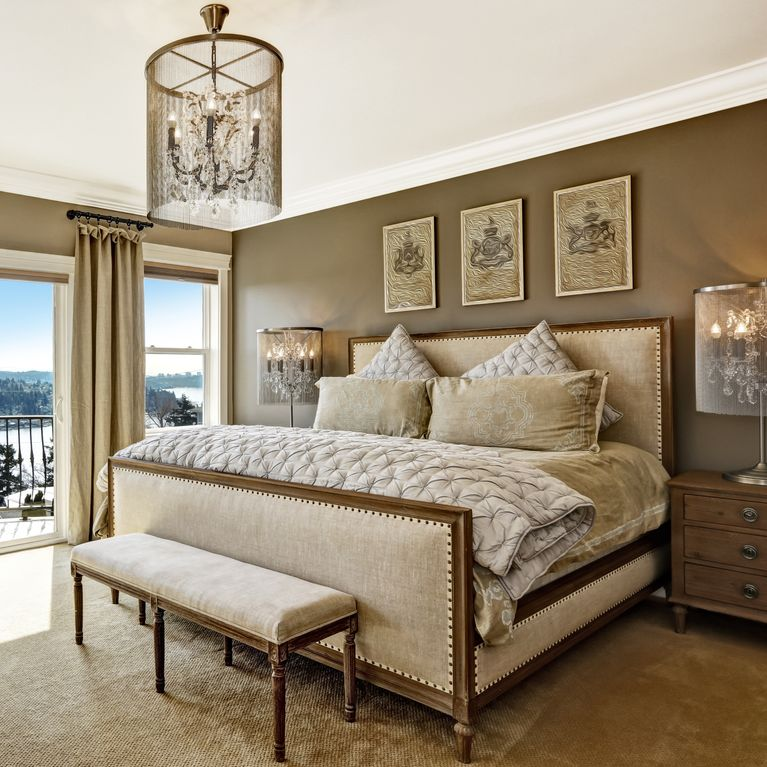 La camera da letto perfetta per il tuo segno zodiacale