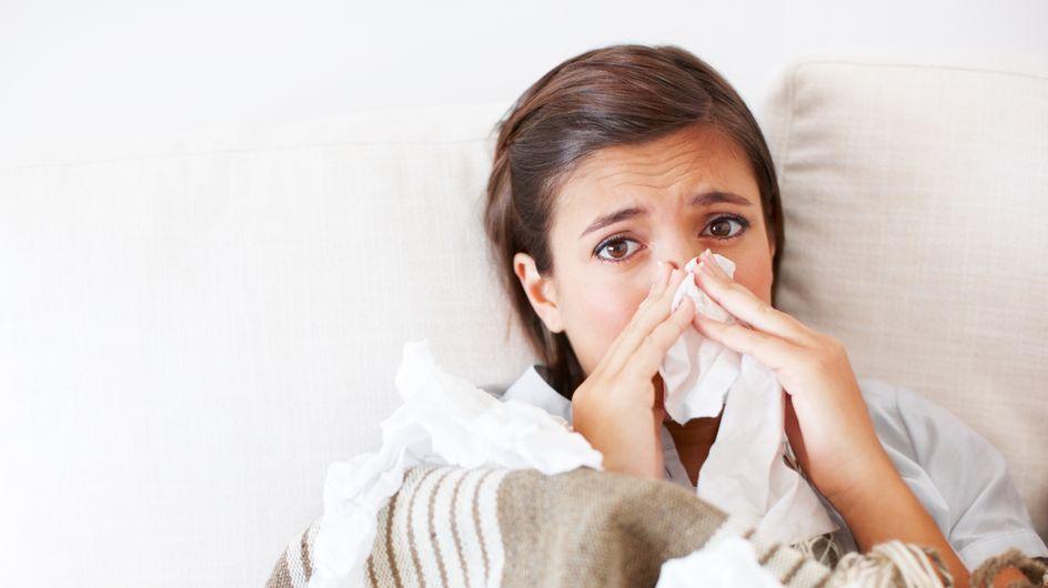 Naso screpolato: soluzioni e rimedi della nonna per combattere questa conseguenza del raffreddore