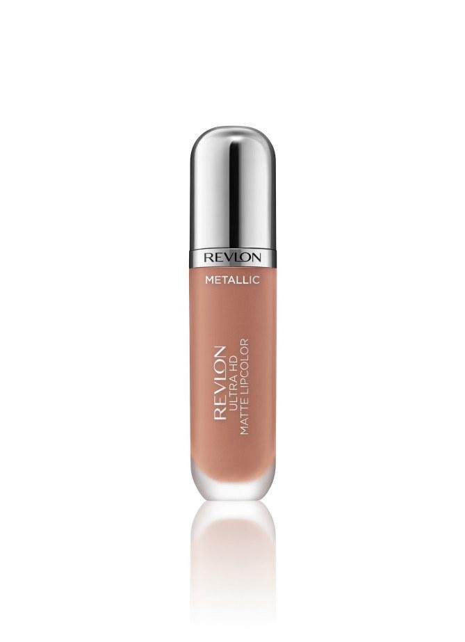 """Rouge à lèvres  """"Ultra HD Mat"""" Revlon - 12,90 euros"""