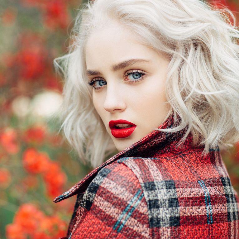 Pinterest | Prom makeup looks, Hair makeup, Fall makeup looks