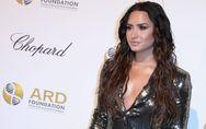 Demi Lovato partage une photo choc de l'époque où elle souffrait de troubles ali