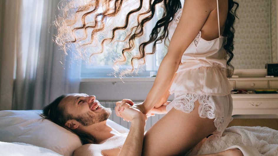 7 Sex-Vorsätze fürs neue Jahr: Die revolutionieren dein Liebesleben!