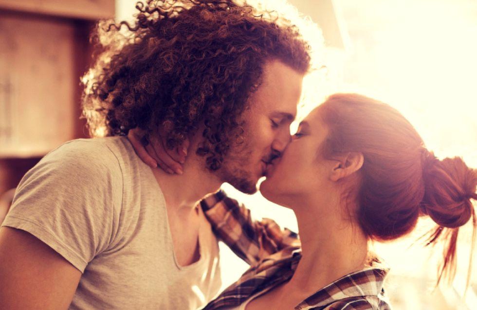 Per ogni tipo di bacio, un significato diverso: ma quale?