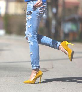 5 capi d'abbigliamento molto comuni che fanno venire la cellulite