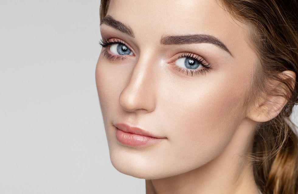 Redefinir las cejas con maquillaje permanente, ¿te atreves?