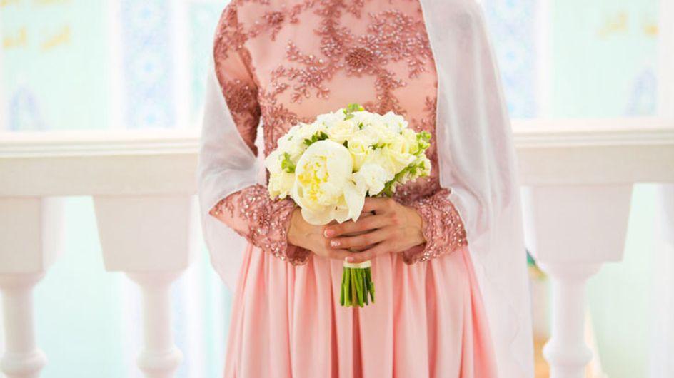 Die Muslimische Hochzeit Heiraten Wie In 1001 Nacht
