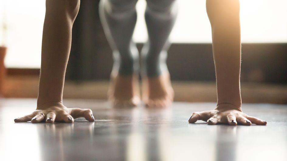 Gym après accouchement : quel programme sport après la grossesse ?
