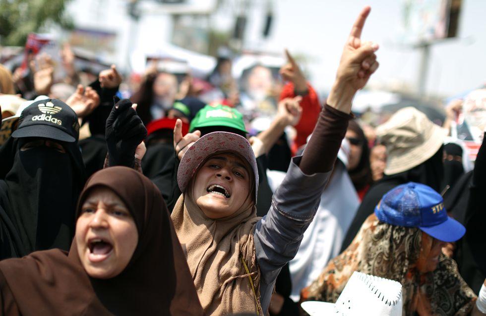 Le Caire est la 1ère ville la plus dangereuse pour les femmes