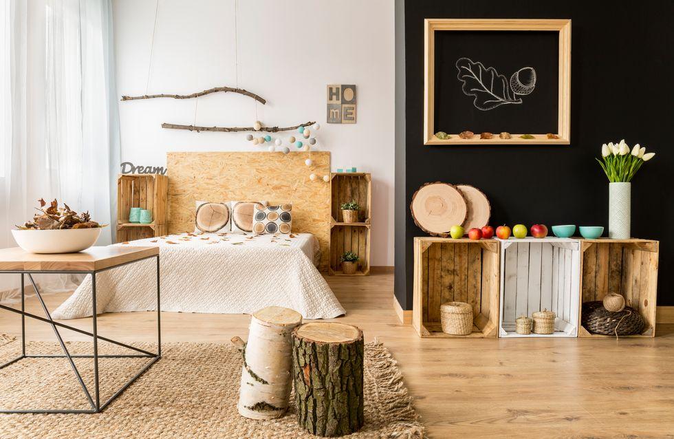 Pura energía y positivismo para decorar tu casa este otoño