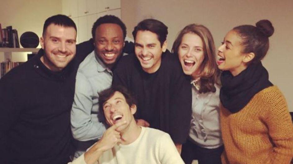 Des anciens de la Star Academy se retrouvent... et ça ne nous rajeunit pas (Photos)