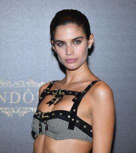 Une top Victoria's Secret attaque un magazine après la publication de photos dén