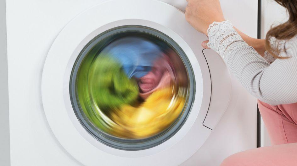 Perché dobbiamo lavare i vestiti nuovi prima di indossarli