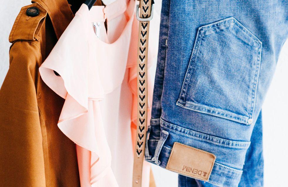 Echte Überraschung: Auf diese 4 Kleidungsstücke stehen Männer