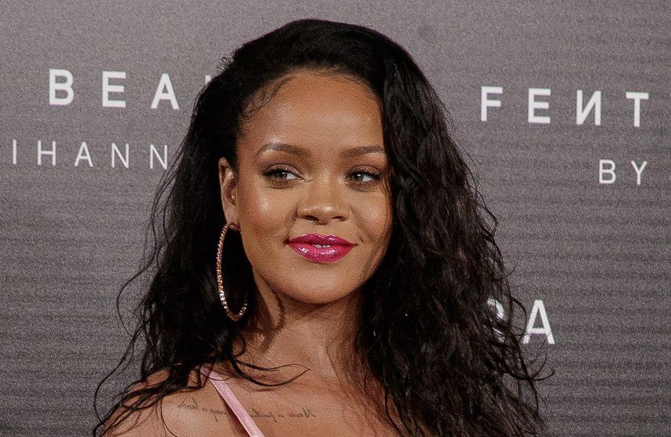 Rihanna n'a pas peur du yoyo, au contraire !