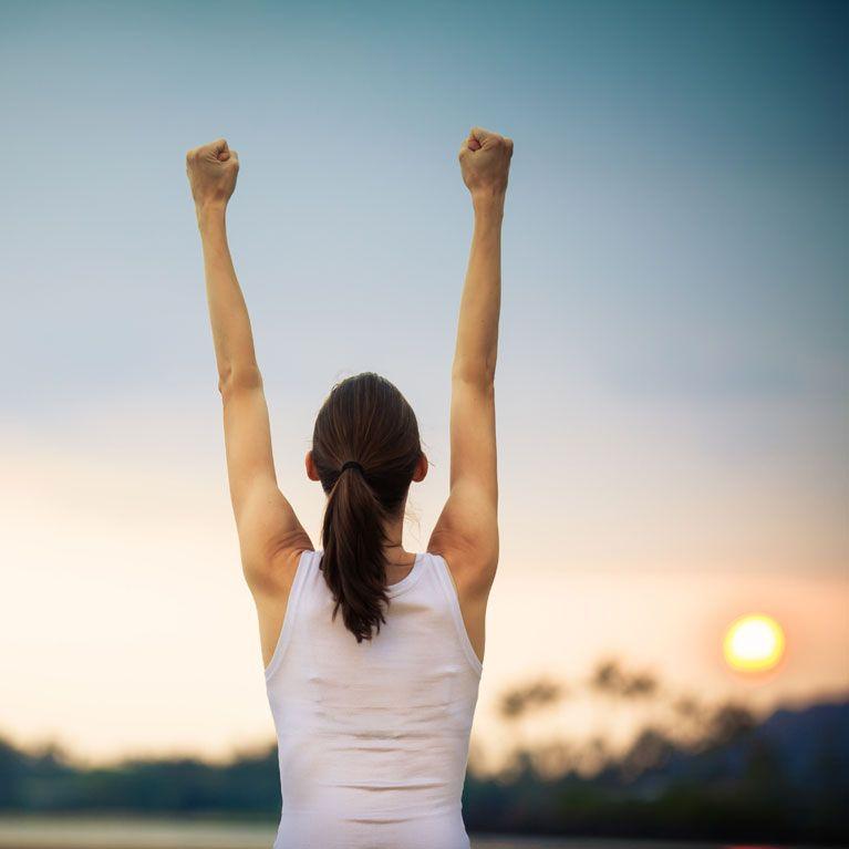 como sacar fuerza de voluntad para adelgazar