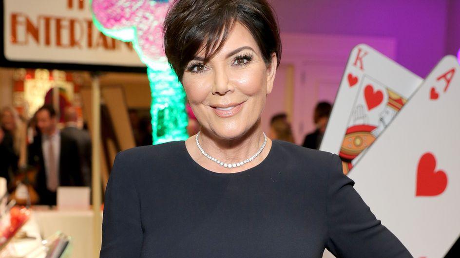WTF ? Kris Jenner ne ressemble plus DU TOUT à ça ! (photos)