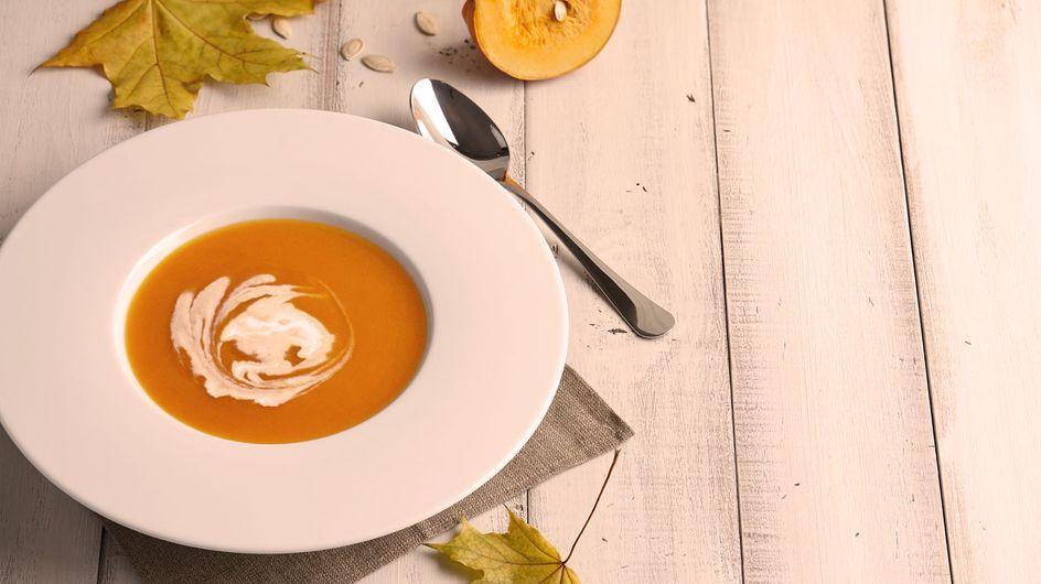 Beneficios de la calabaza: el alimento estrella del otoño